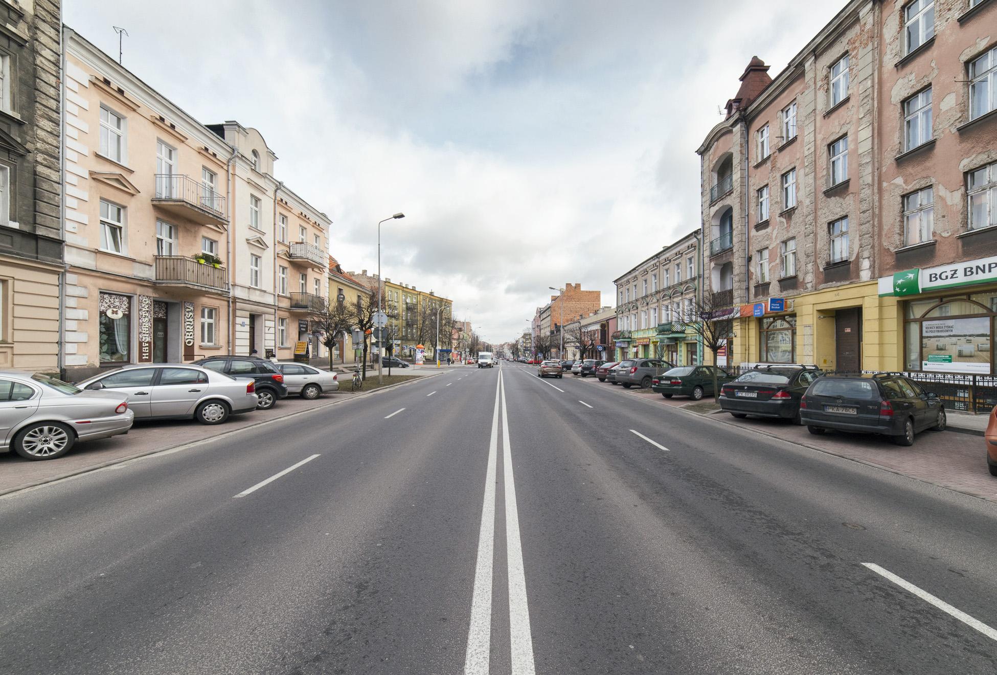 Kalisz Górnośląska
