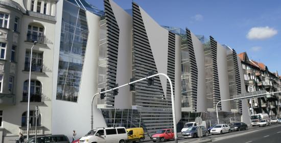 Apartamentowiec we Wrocławiu | Architekt Kalisz