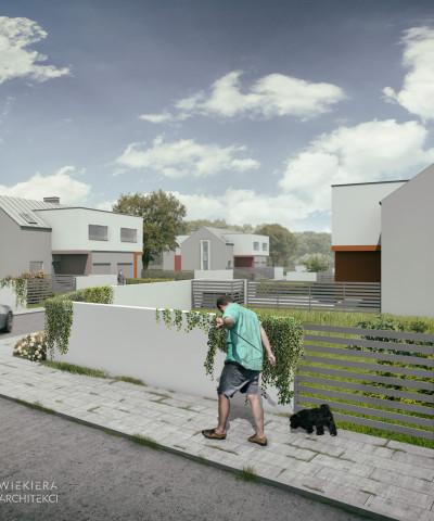 Osiedle Celtyckie | Architekt Kalisz