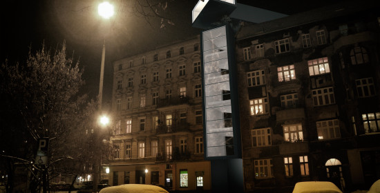 Budynek biurowy we Wrocławiu | Projekty budowlane Kalisz