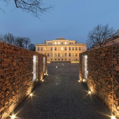 Plac Rozmarek | Projekty budowlane Kalisz