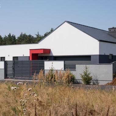 Dom w Zdunach | Architekt Kalisz