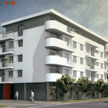 Apartamenty Asnyka | Kalisz