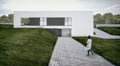 Dom w Tłokini Wielkiej